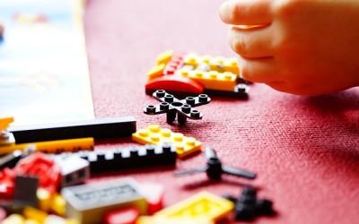Kids Bricks Club Workshop in Clonakilty
