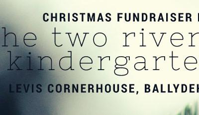 Christmas Fundraiser Evening of Music in Levis Cornerhouse Ballydehob